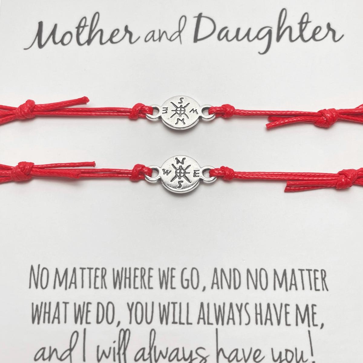 Always anya-lánya karkötő szett