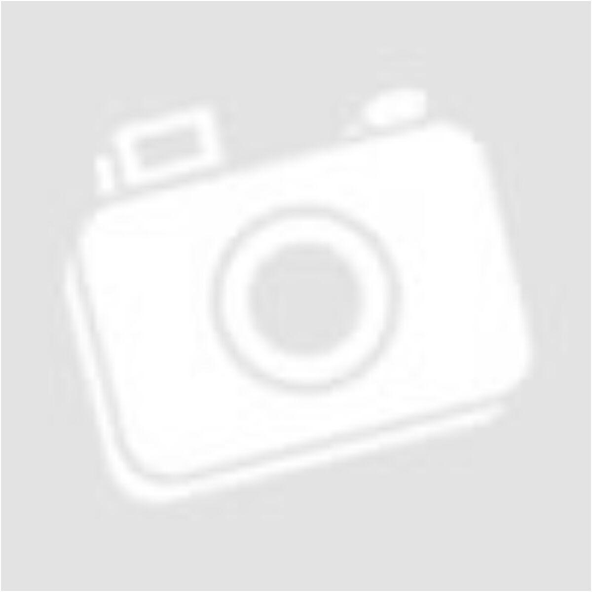 Marmor ezüst színű márvány gyöngyös karkötő
