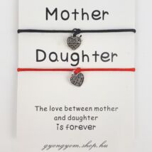 Anya-lánya karkötő szett