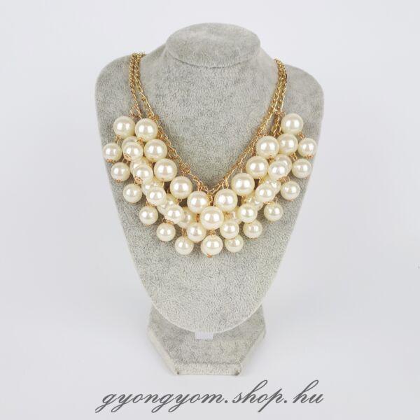 Caroline's pearls